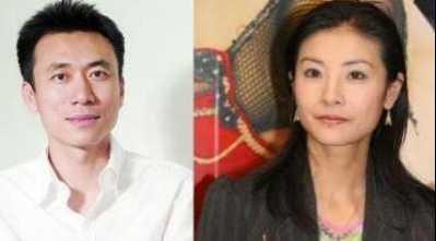 谭元元小三 杨蕾和前夫王微离婚是因为谭元元吗