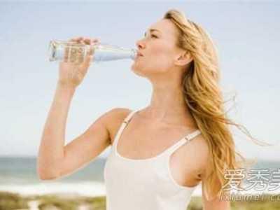 水喝太多会发胖吗 喝水都会胖是什么原因